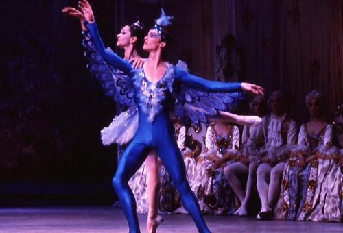 The Kiev Ballet Production