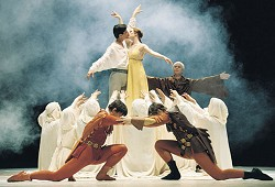The State Ballet of Russia Production